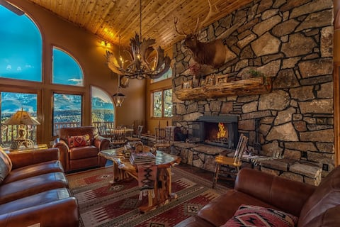 Pike View Lodge