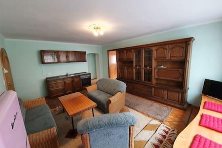 Bräuhaus Appartement 2