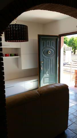 Casa a 30 metri dal mare - Rimini - Ev