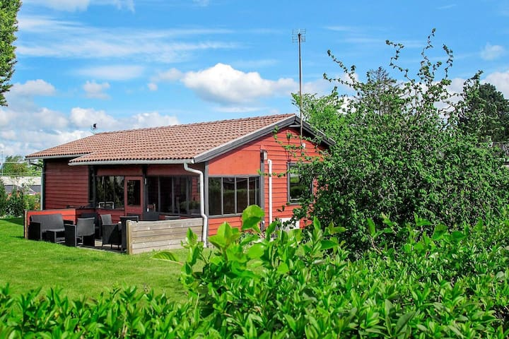 4 person holiday home in Strøby