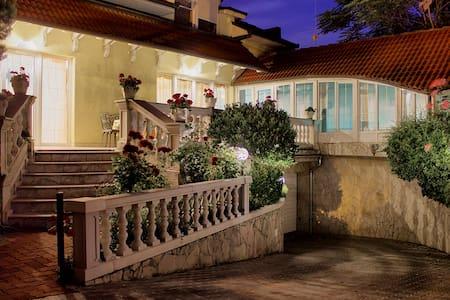 Villa Wellness Budapest