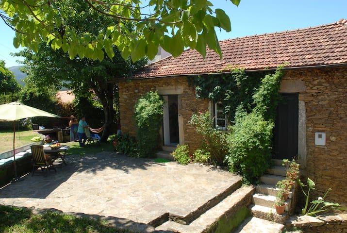 Casa de campo Rustica em Caminha - Venade