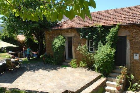 Casa de campo Rustica em Caminha - Venade - วิลล่า