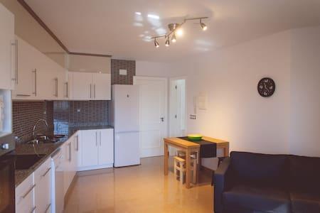 Apartamento cerca de la playa/montaña (piso)