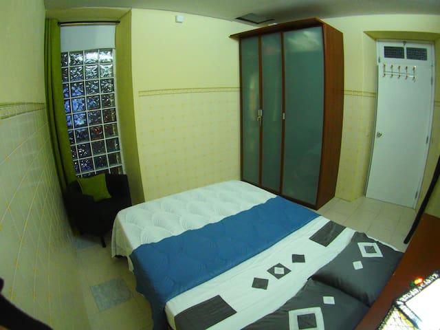 Ria Terrace - Faro - Bed & Breakfast