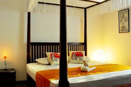 Vista Rooms Induruwa Beach - Bentota - Ház