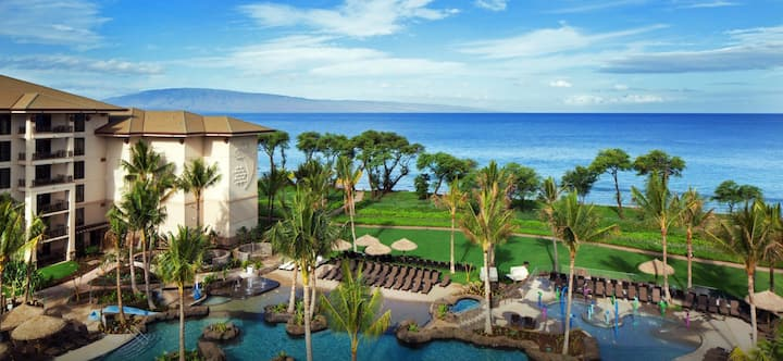 Westin Nanea Ocean Villa Maui Kaanapali 2 beds