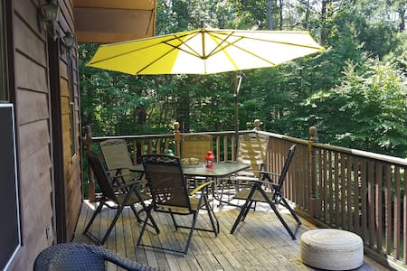 Gorgeous&Quiet Lakefront Home - Come Stay! - Chester - Hus