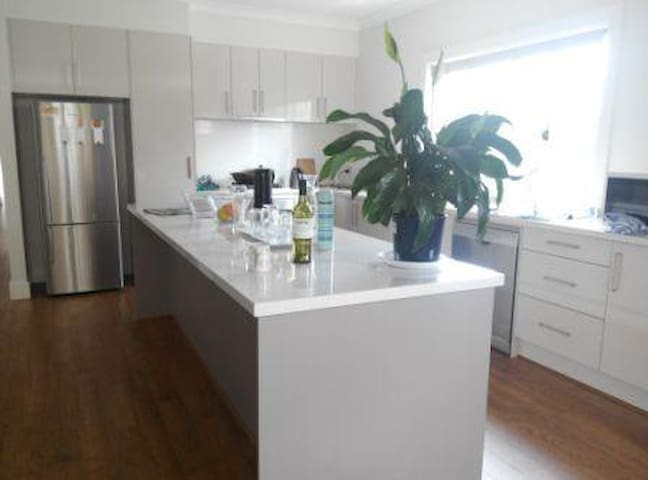 Comfortable Suite , close to airport and city - Beverley - House