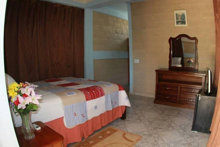 Mirlaine's confort - Jacmel - Casa de huéspedes