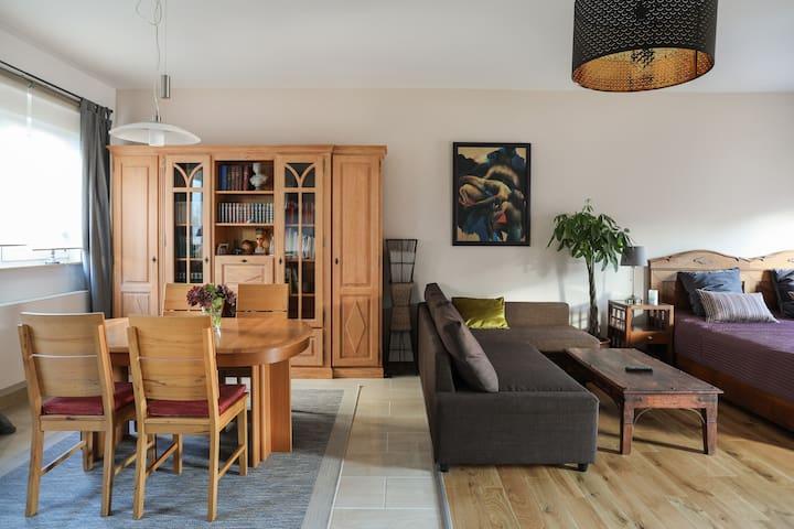 Schöne Wohnung in Wiesbach  (Saar)