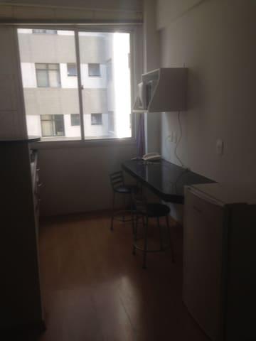 Aluguel de Apartamento - Belo Horizonte - Apartemen