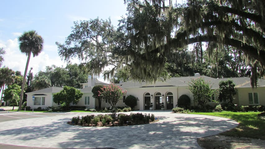 Newly Renovated Bed & Breakfast