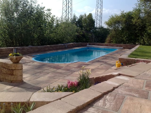 Best of: Swimming Pool in top location!