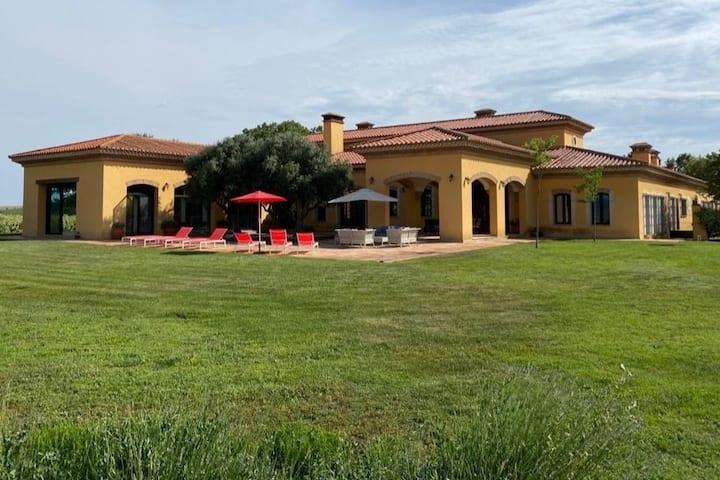Villa de lujo en Trujillo - La Torrecilla Alta