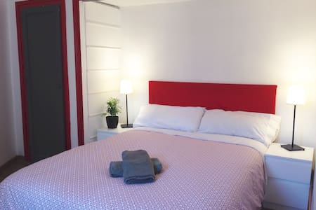 Cozy room close to the Rambla!! - Barcelona