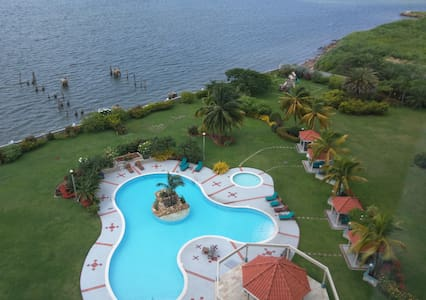 A very good location in Port of Spain - Port of Spain
