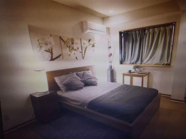 Scenery homeland - Naka Ward, Sakai - Bed & Breakfast