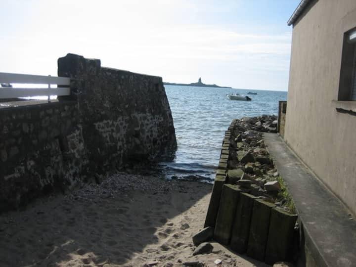 Vue Mer, Maison vacances à quelques pas de la mer