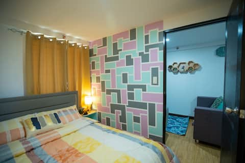 Your Place to Relax in Davao