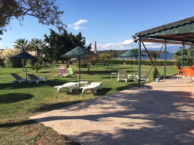 Doğalkent sitesi müstakil villa - Balıkesir - 단독주택