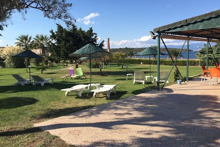 Doğalkent sitesi müstakil villa - Balıkesir - House