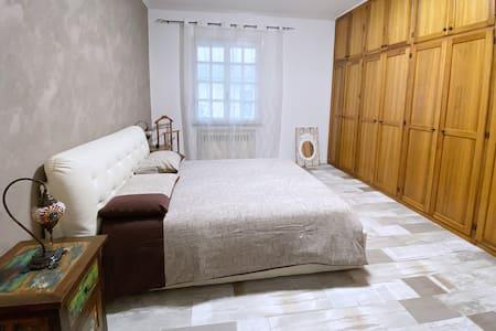 Camera Suite Ranuncolo  - Villa Molinella,  BnB