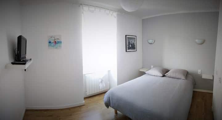 Le Galet, appartement T2 proche de la mer