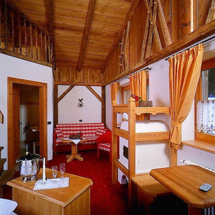 hotel bed and breakfast San Nicolò