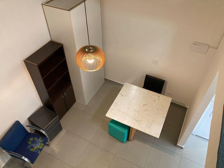 Studio 25 m2 in the best spot of Vila Mariana