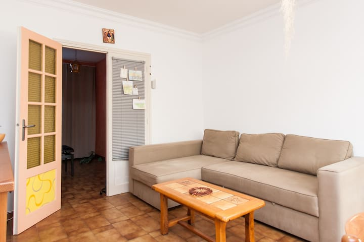 Une chambre dans notre maison - Tours - Rumah