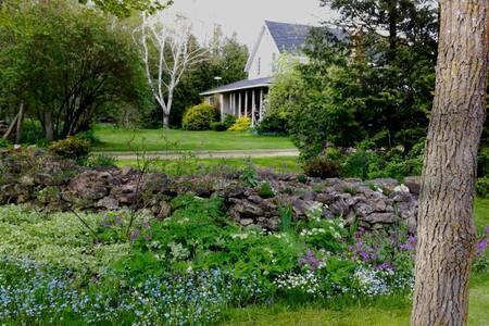 Stonegrove Garden Suite