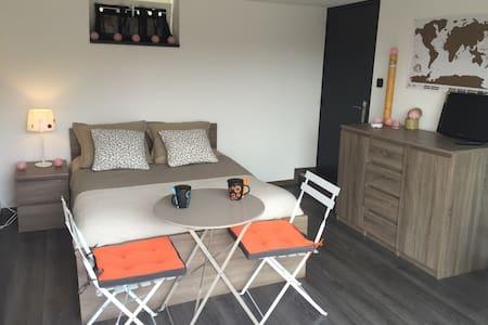 Belle chambre au calme - Ribeauville