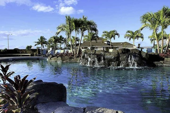 Your Home Away from Home - Resort Style Amenties! - Ewa Beach, Hawaii, US - Dům