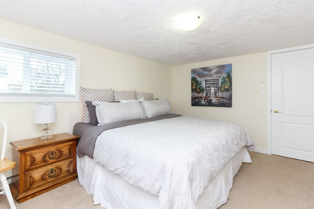 Cozy 2 Bedroom Organic Gardenview Suite Apartments For Rent In Victoria British Columbia Canada