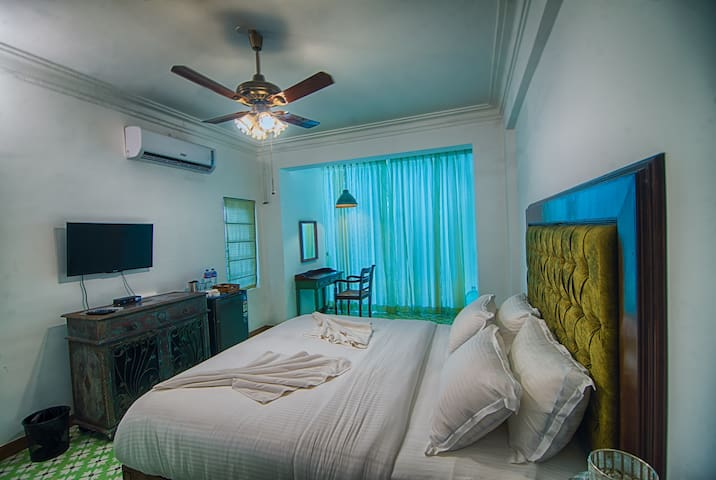 Ziya, Executive Suite Near Calangute - Saligao