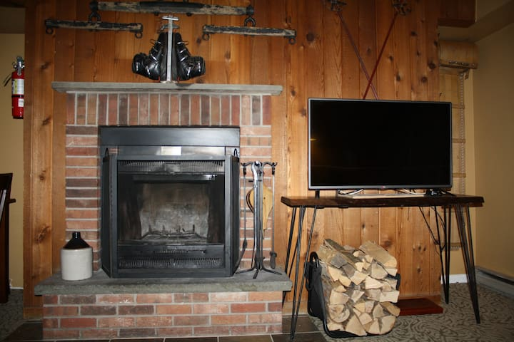 1 BR Condo Mtn Grn - Across From Killington Slopes - Killington - Kondominium