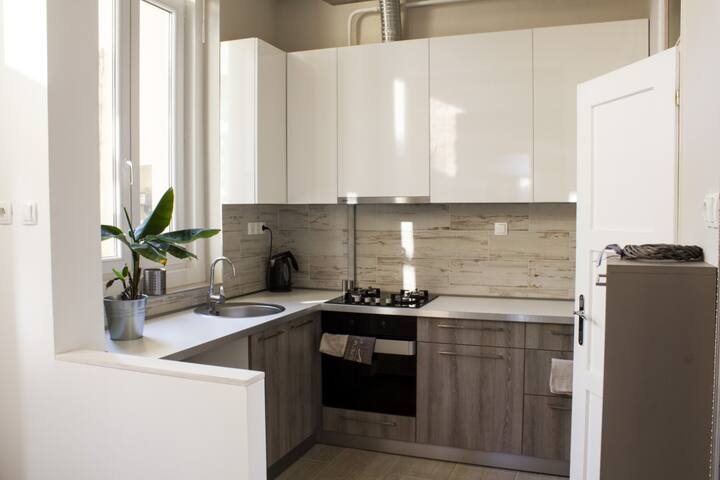 Belvárosi Exkluzív Boutique Apartman - Debrecen - Квартира