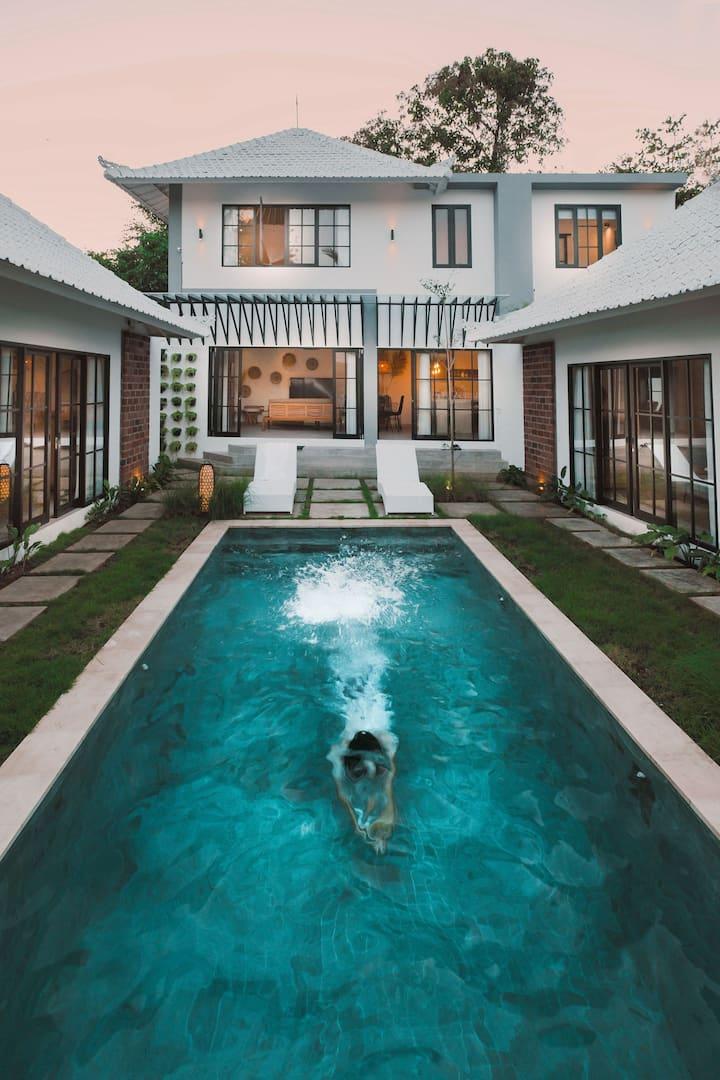 Arava Villa Canggu Bali