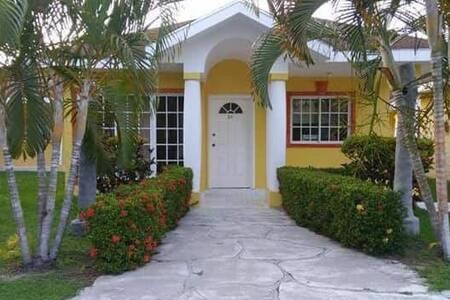 Paradise Villa Palma Real