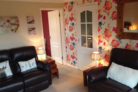 The Cosy Home from Home - Aberdeen