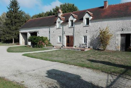 La Brosseliére - Tauxigny - Casa