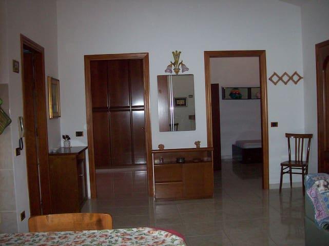 Delizioso appartamento - San Vito - Apartamento