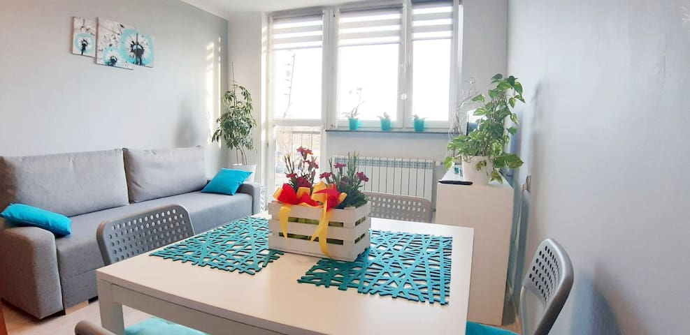 Apartament GreatHome - Your home in Zator