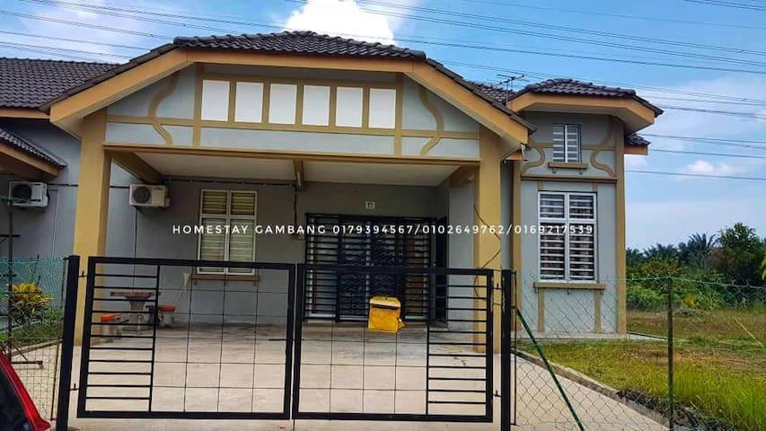 Khayla guesthouse