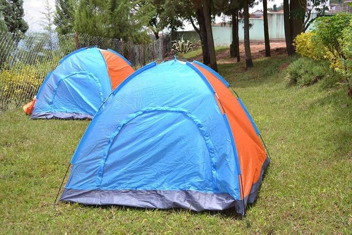 Kigali Campsite