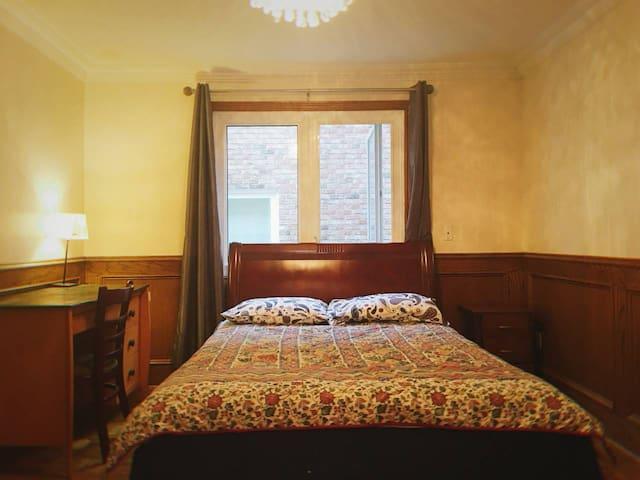 Cosy Bedroom on  -M2