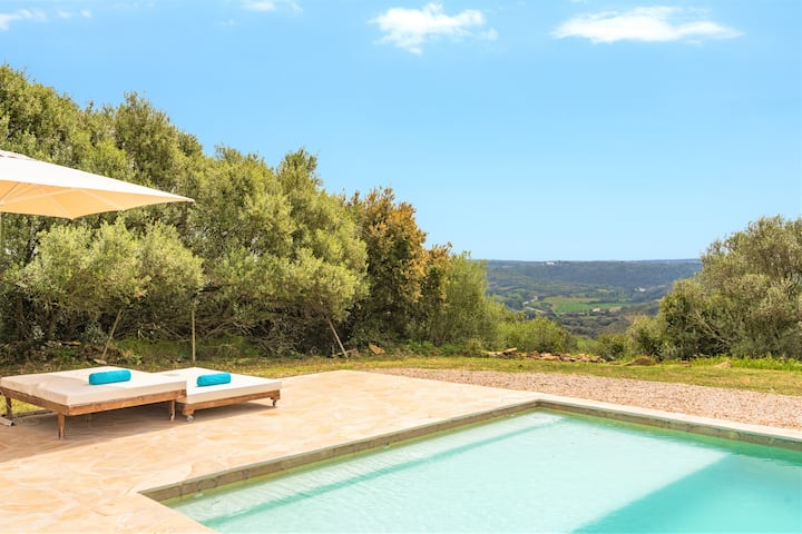 ★Finca Granada★private Pool★views★
