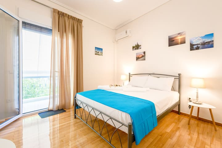 Happy Stay in elegant and bright flat near Metro