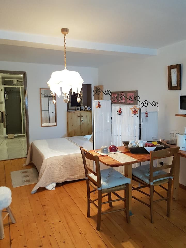Studio d'hôtes pour 2 personnes